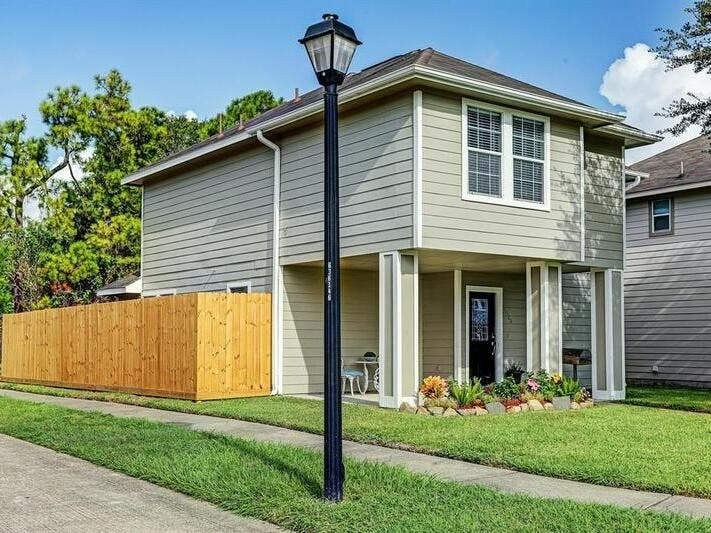 5 New Homes For Sale In The Pasadena Area