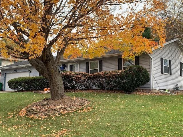 5 New Madison Area Houses For Sale