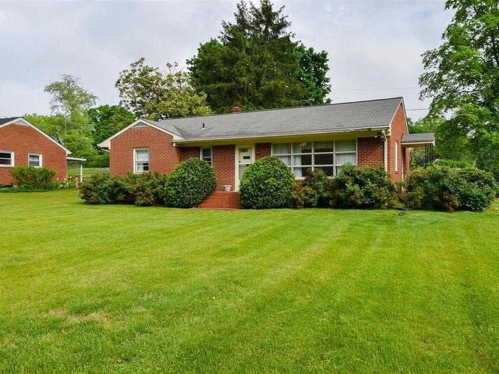5 Open Houses In The Roanoke Area