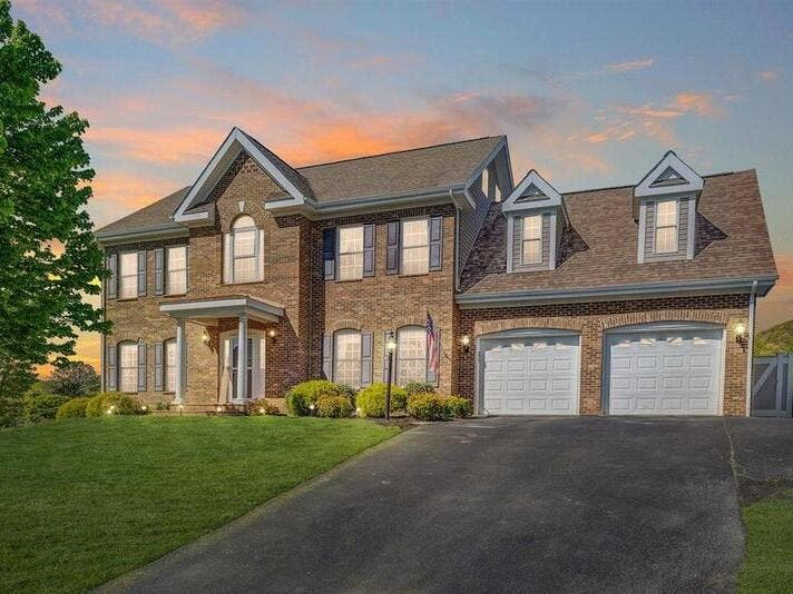 Roanoke: 5 Newest Homes To Hit The Market