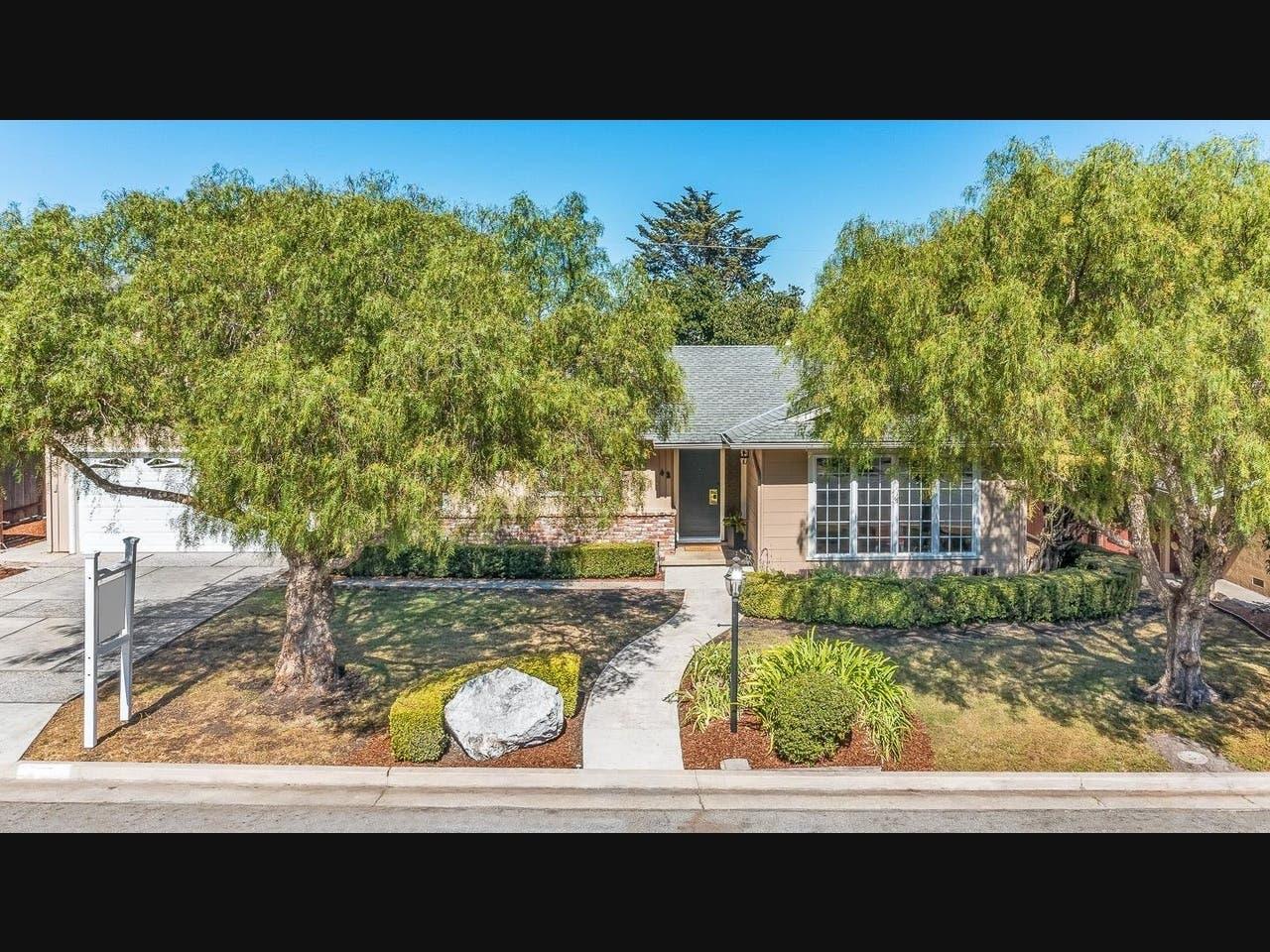 5 Santa Cruz Area Upcoming Open Houses