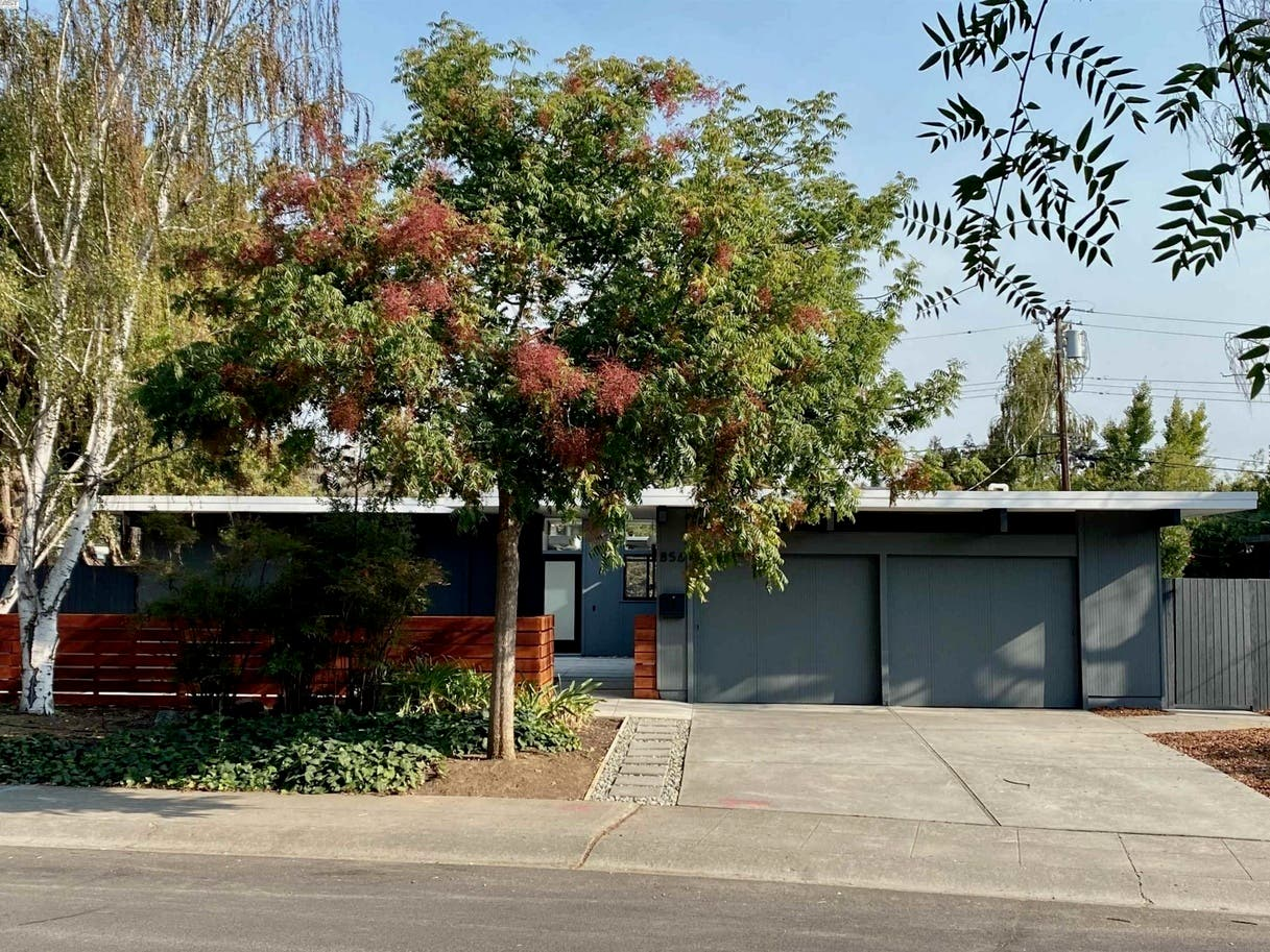2 New Houses For Sale In Palo Alto Area