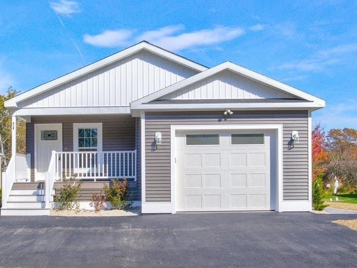 5 New Homes For Sale In The Portsmouth Area
