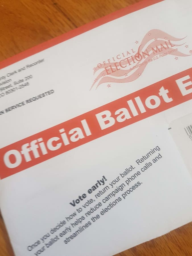 2018 Elections - Boulder County