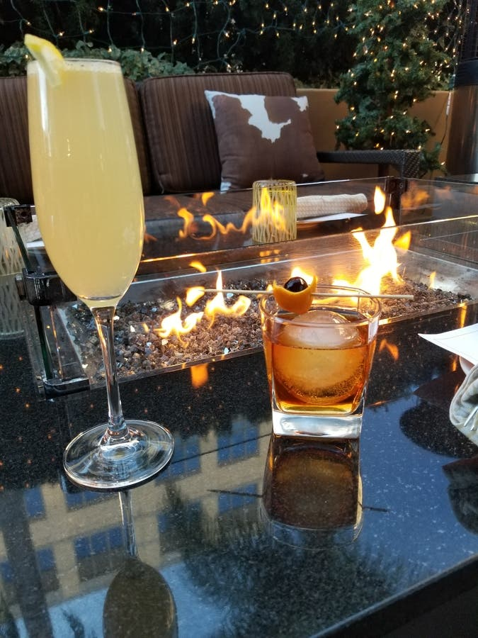 Best Cocktails In Silicon Valley Blend Tradition With Modern