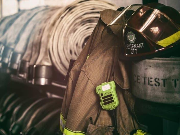 Fire Damages Los Gatos Townhouse