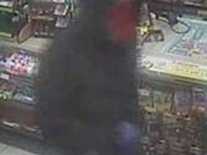 Armed Robbery Suspect Sought By Palo Alto Police