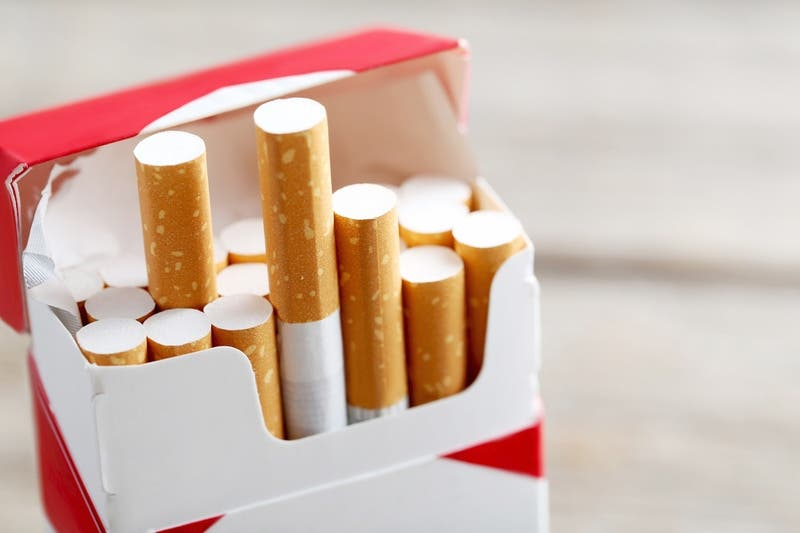 Gilroy Walgreens Raises Age For Tobacco-Buying | Gilroy, CA