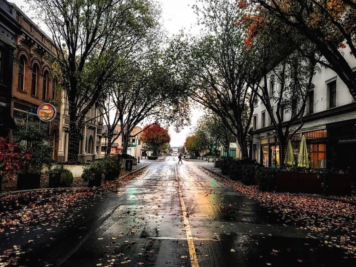 Redwood City Shows Off Its Beauty: Photo Of The Week ...