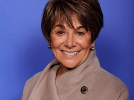 Palo Alto Congresswoman To Broaden Scope Of Broadband