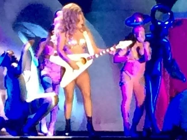 Lady Gaga Donates $11K To Gilroy Schools