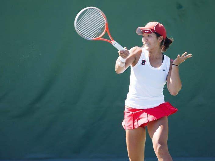 U.S. Open Featured Stanford Tennis Stars
