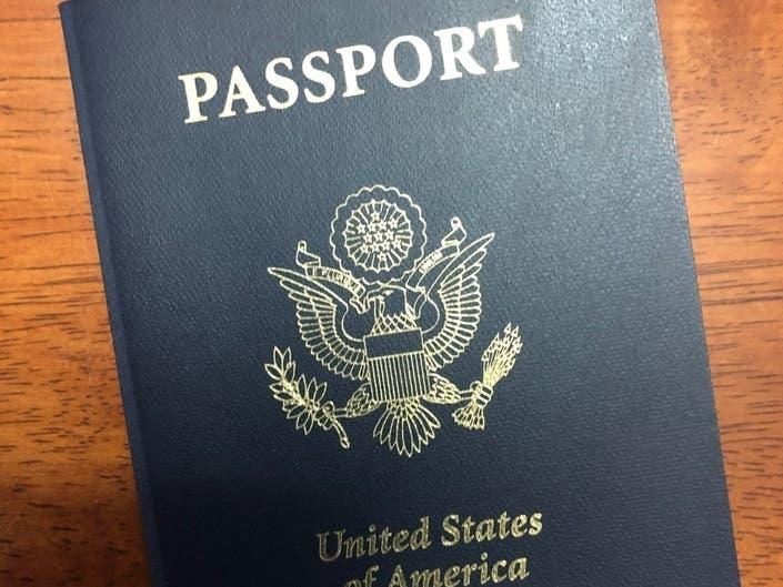 Passport Services Coming To Los Altos Library