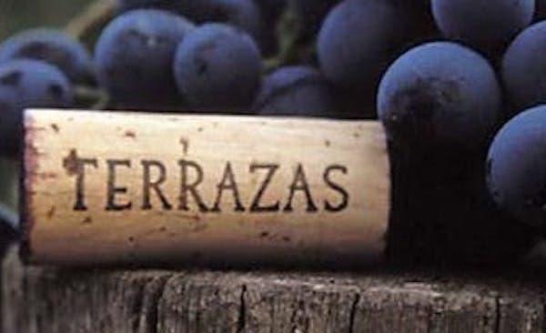 Oct 21 Match Restaurant Hosts Terrazas De Los Andes Wine