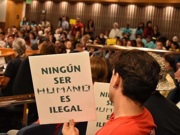 Santa Clara Co Supervisors Uphold Sanctuary Immigration ...
