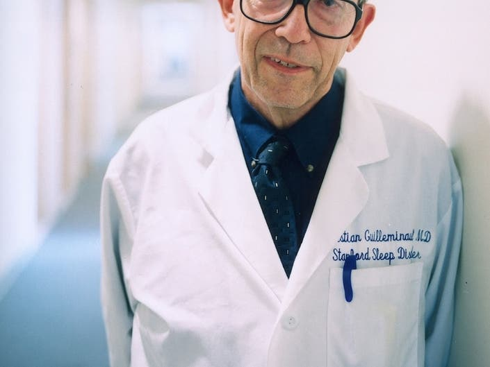 Renowned Stanford Sleep Researcher Dies Of Cancer