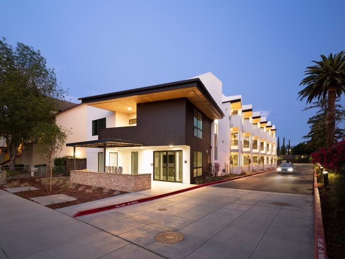 Santa Clara County To Consider 5 New Affordable Housing Sites