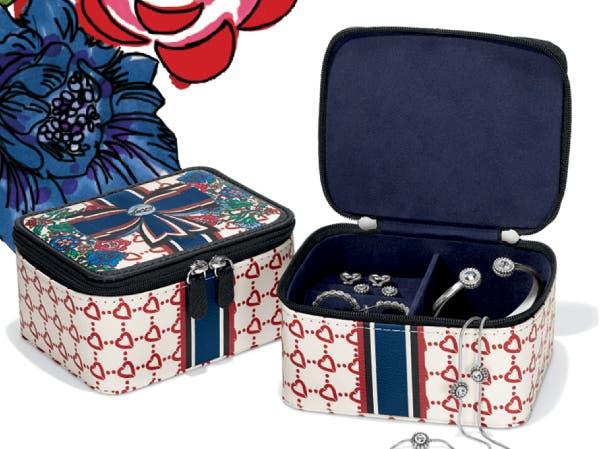 Alla moda offers free brighton jewelry case with 75 for Case alla moda