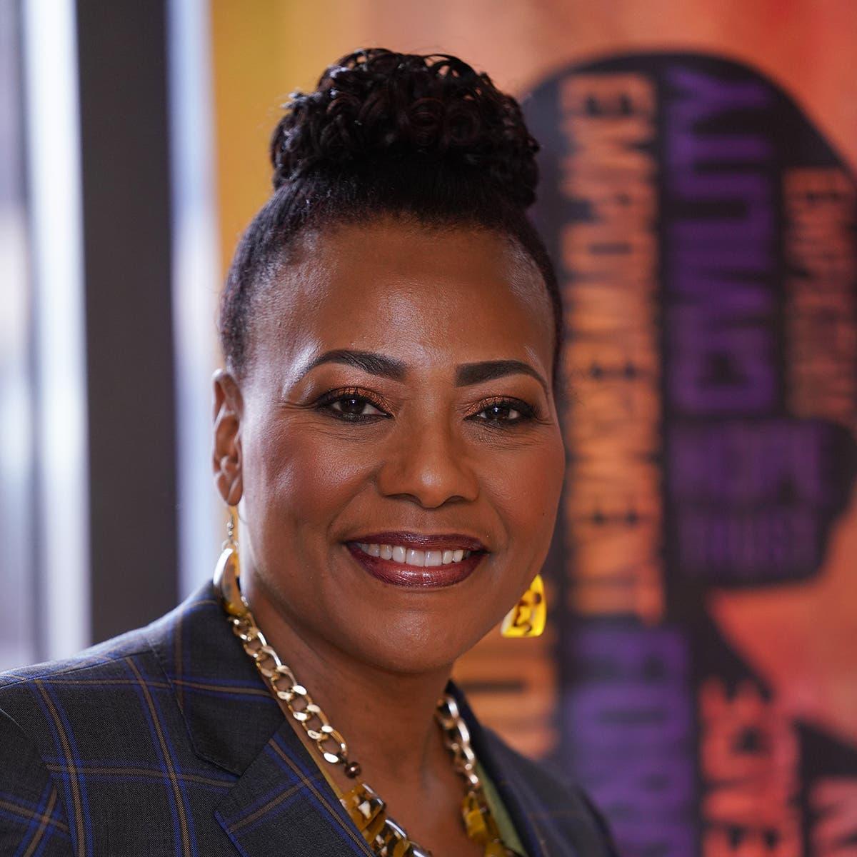 Fall Fundraiser - Dr. Bernice A. King