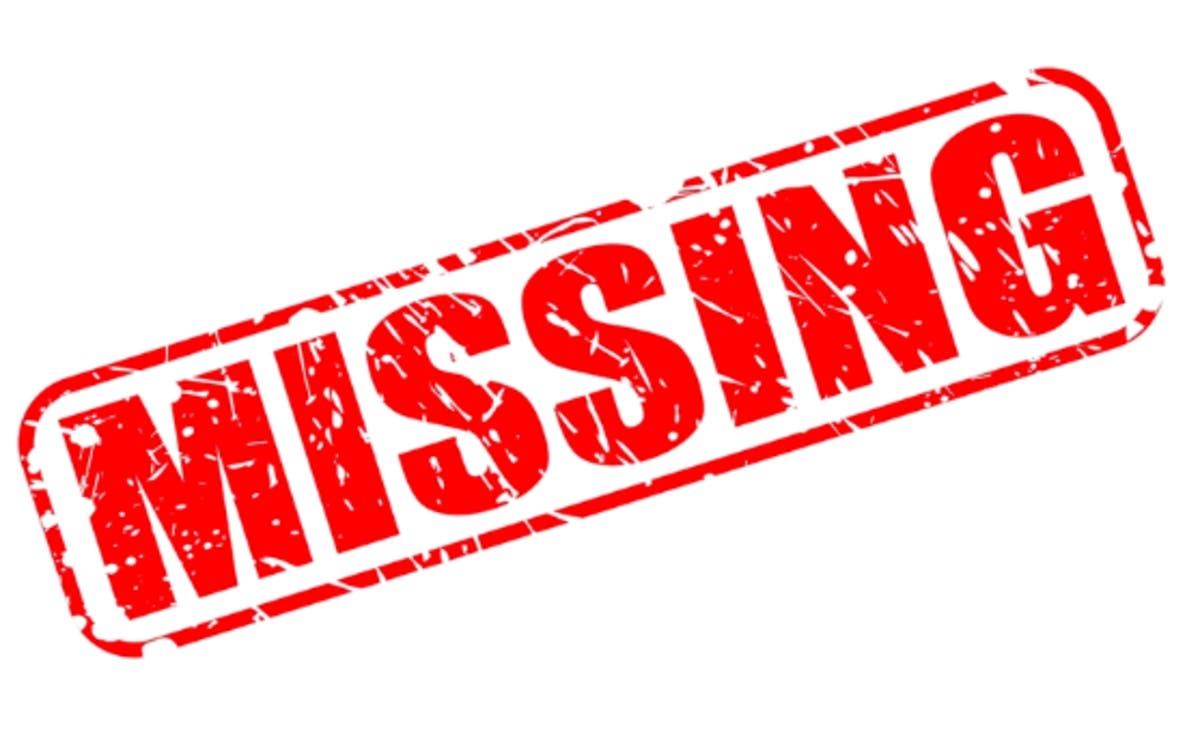 Texas Ranked 27th Highest In America For Missing Persons