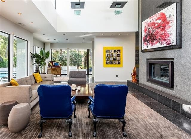 Marvelous Modern Home For Sale In Dallas | Dallas, TX Patch