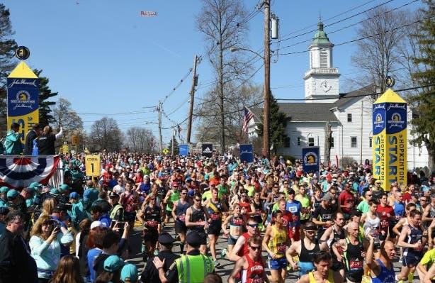 Dallas Runners In 2019 Boston Marathon   Dallas, TX Patch