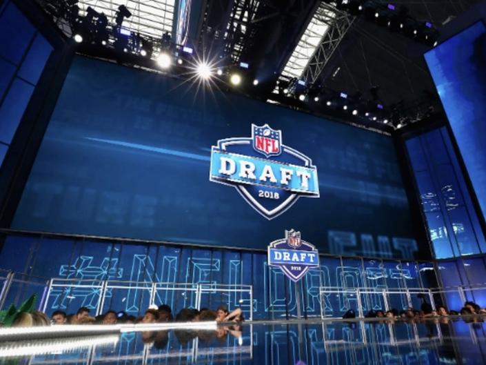 6fc464d94bc1a NFL Draft 2019  Dallas Cowboys  Pick