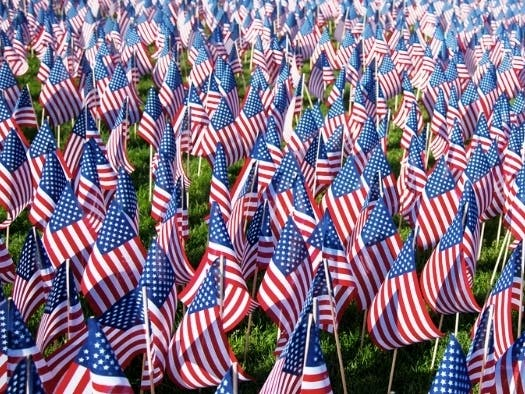 Memorial Day 2019 Weather: What To Expect In Plano