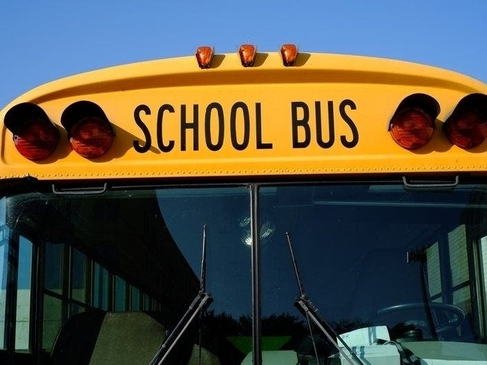 Gwinnett County Schools Win Pupil Transportation Safety