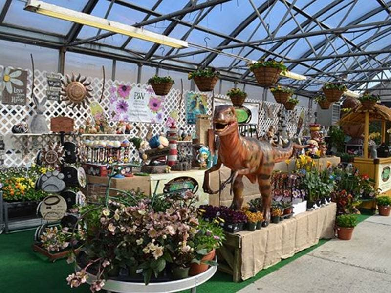 Brookhaven Home And Garden Show Kicks Off This Weekend
