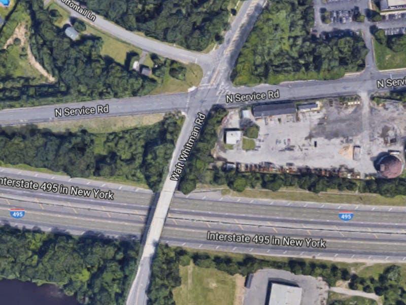 State Awards $28.2 Million To Replace Walt Whitman Road Bridge