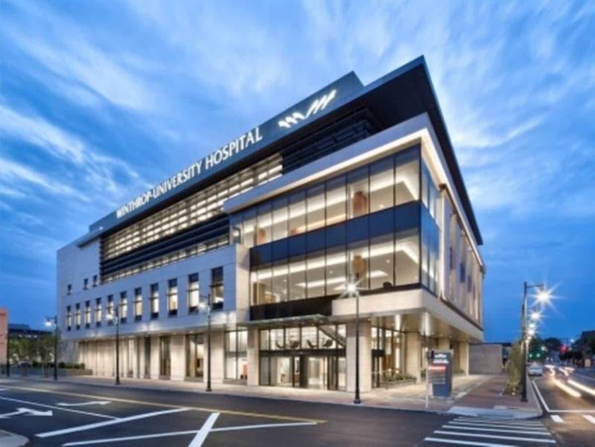 NYU Winthrop 1st LI Hospital Offering 'Hidden Scar' Surgery