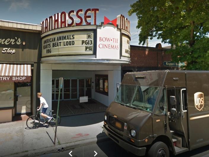 3 Bow Tie Cinemas On Long Island Change Operators