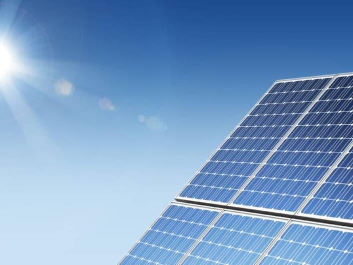 Parking Garage Solar Panels Saving Taxpayer Money: Town