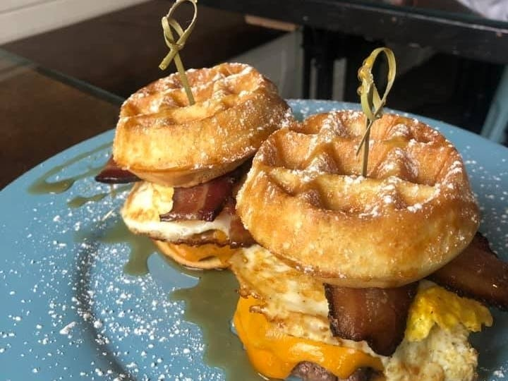 Prohibition Kitchen Offering Illegally Good Food In Port