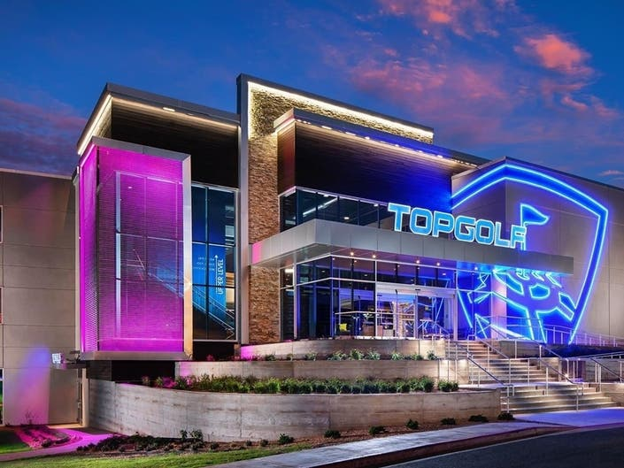 Topgolf Facility Planned For Holtsville; Residents Outraged