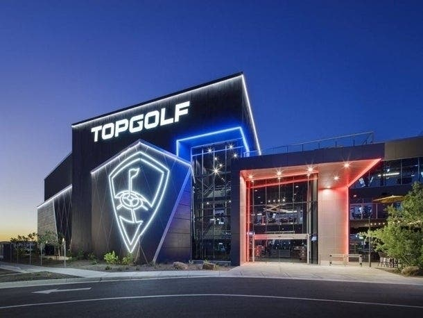 Topgolf Facility Approved To Be Built On Long Island