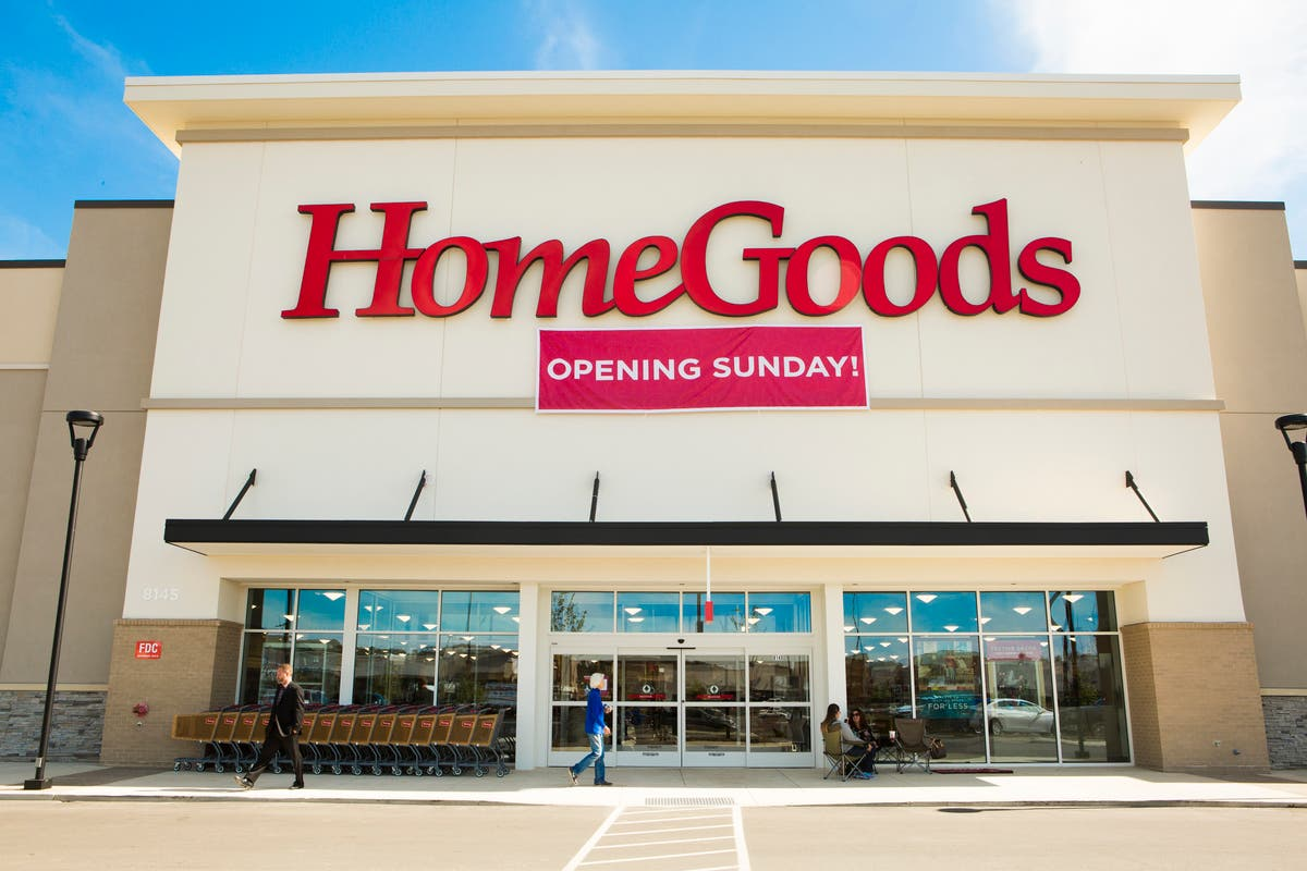 Homegoods To Open Store In Vernon Hills On September 30th Vernon