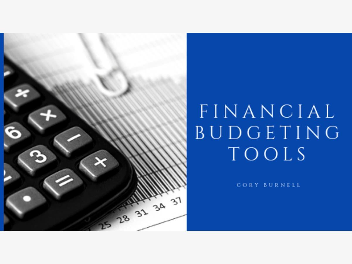 Cory Ryan Burnell on Financial Budgeting Tools | Sacramento