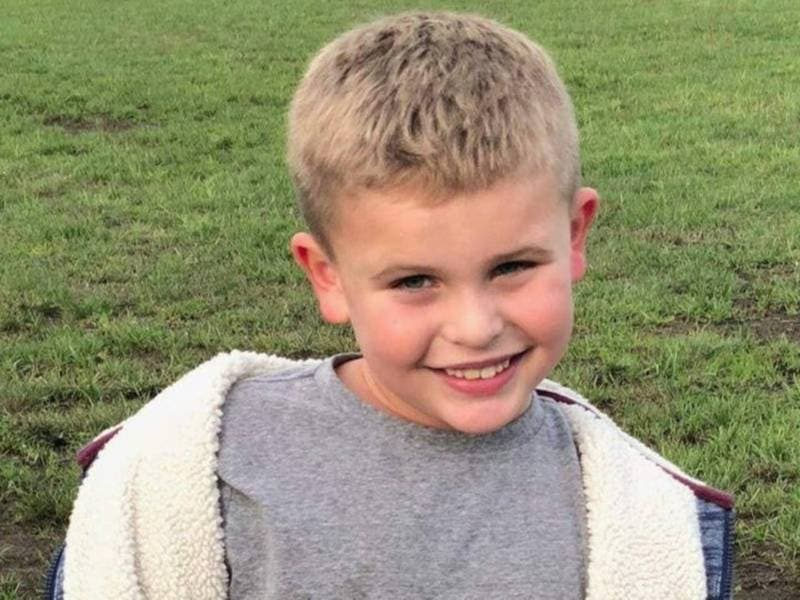 Harford Businesses Help Family Of Boy Killed In Bel Air Crash