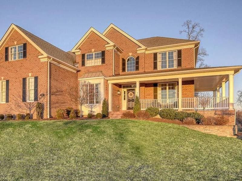 MD Dream Homes: $2.5M Estate, $1.3M Waterfront, $799.9K Colonial