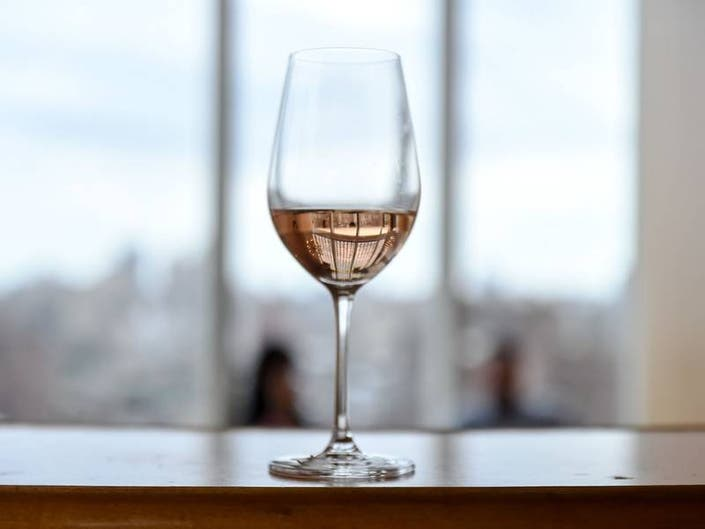 Rooftop Rosé Party At District Winery Returns April 28
