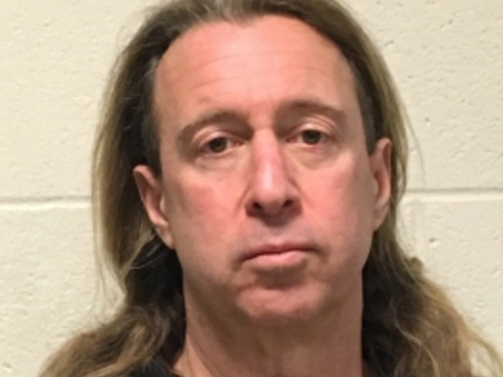 Man Charged With Abusing His 85-Year-Old Father: Police