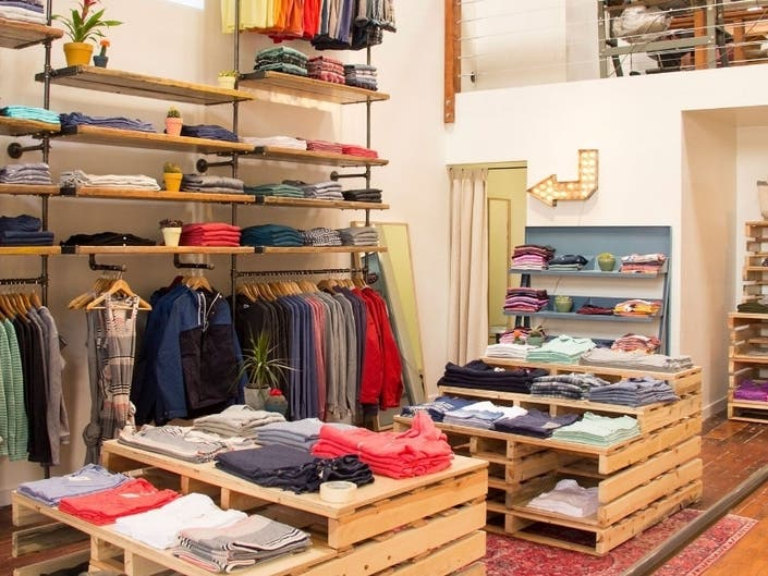 Marine Layer, a retailer known for its soft clothes, is slated to open at Bethesda Row this summer.