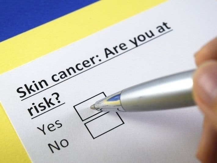 b36b6bd612b May is National Skin Cancer Awareness Month. Here are the odds of getting skin  cancer