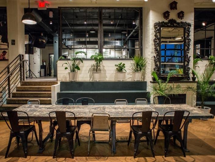 Georgetown On List Of Beer Gardens With Terrific Brews Around DC