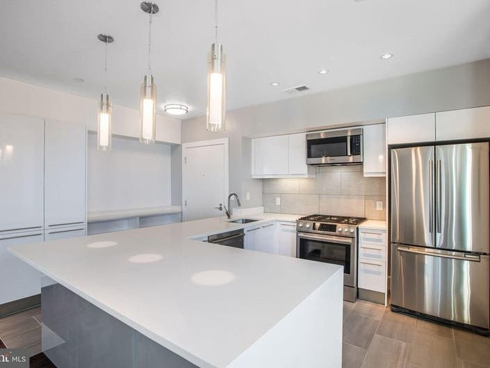 What $3,400 Rent Gets You In Georgetown
