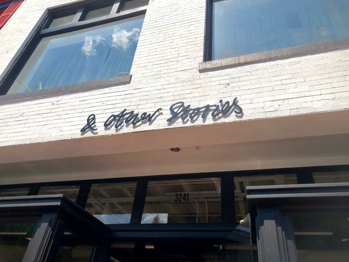 & Other Stories Closing In Georgetown After Nearly 3 Years