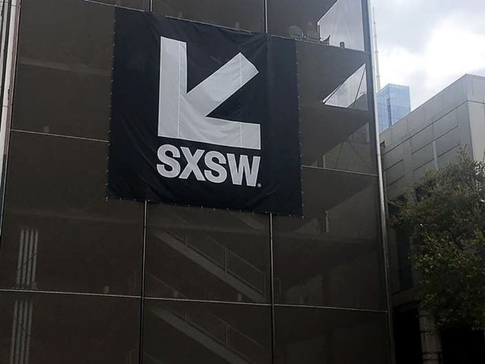 Bowser, OMalley To Speak At 2020 SXSW Conference & Festivals