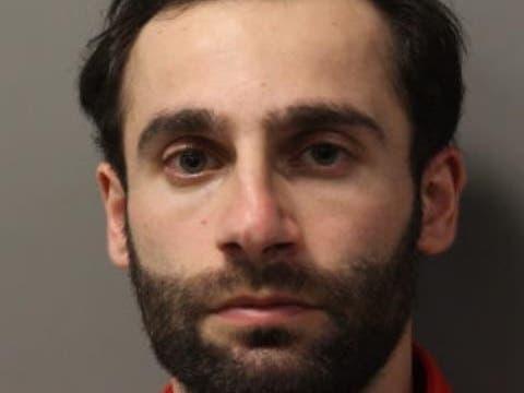 Man Accused Of Exposing Himself Near School Campus: West